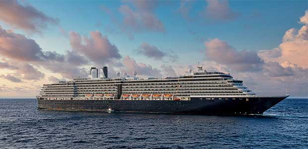 CDC Issues Order For Resuming Cruise Ship Operations During Pandemic
