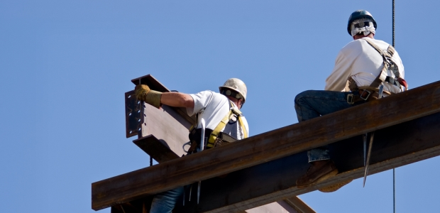 The sixth annual National Safety Stand-Down to Prevent Falls in Construction is set for May 6-10, 2019. Falls from height cause more than one-third of U.S. construction deaths.