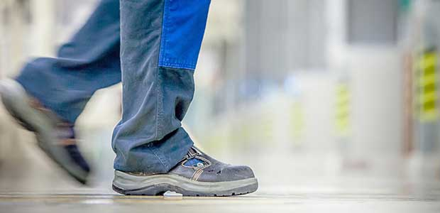 Choosing the Right Safety Shoe for Your Industry