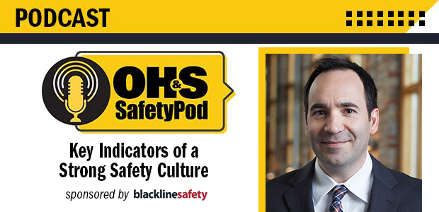 Key Indicators of a Strong Safety Culture